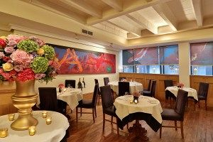 Business lunches and private dining in the City of London