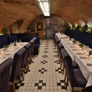 private dining london city